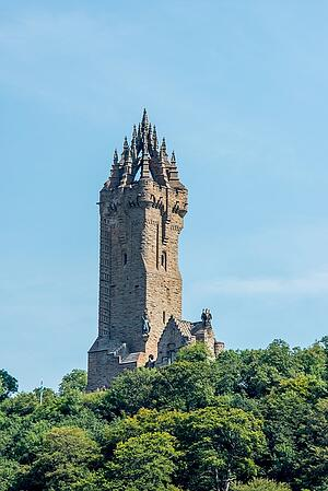 Wallace Monument Clan