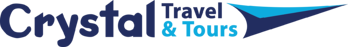 Crystal Travel Logo