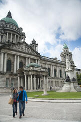 medium-Belfast City Hall